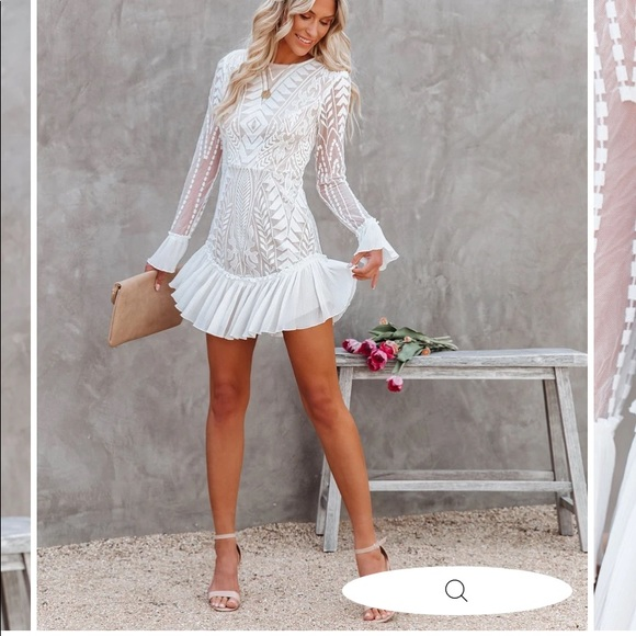 Vici collection match made in heaven dress